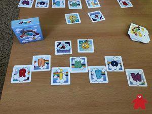 Juegos de mesa para acompañar nuestras vacaciones