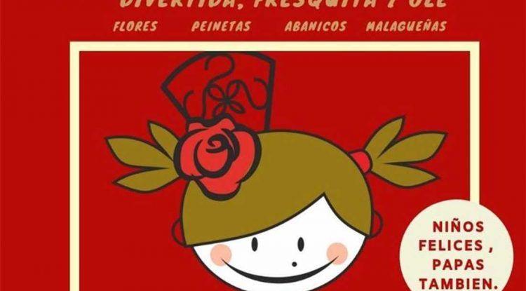 Caseta para niños del Club Happy Málaga
