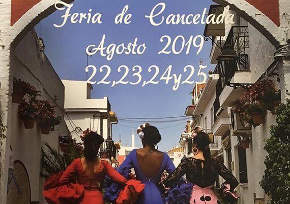 Actividades infantiles gratis en Estepona con motivo de la Feria de Cancelada 2019