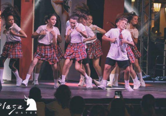 Despide en familia el Festival de Verano de Plaza Mayor Málaga con su concurso Big Talent