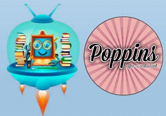 Vuelven los talleres infantiles gratis con Poppins en Málaga y Mijas