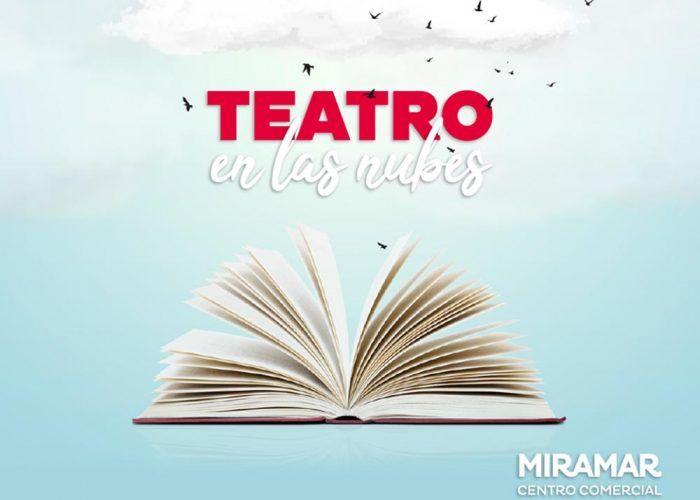 Teatro gratis para niños en el CC Miramar de Fuengirola