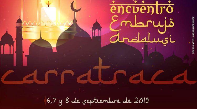 Actividades gratis para niños en el Encuentro Embrujo Andalusí 2019 de Carratraca
