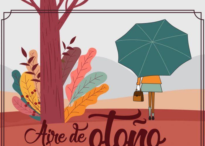 Actividades infantiles para celebrar el otoño en Mandarina Garden Málaga