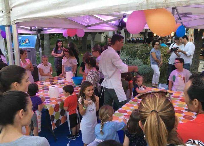 Este fin de semana, viernes 20 y sábado21 se celebra en nuestra ciudad Actúa Málaga
