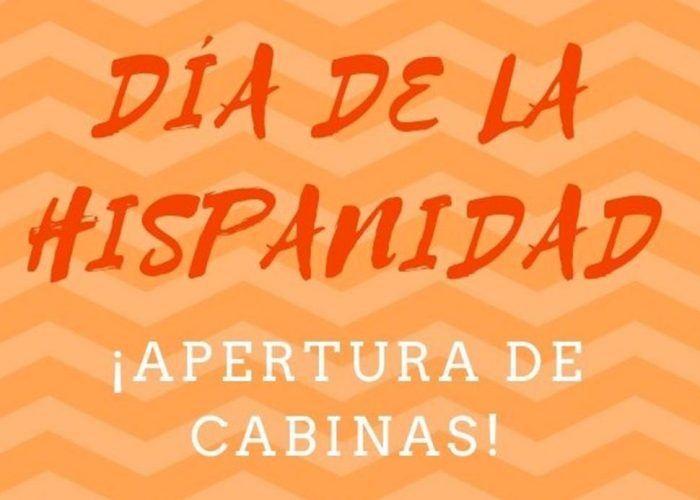 Entrada gratis al Museo Aeronáutico de Málaga el 12 de octubre