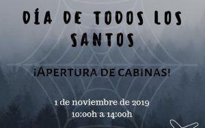 Entrada gratis al Museo Aeronáutico de Málaga el 1 de noviembre