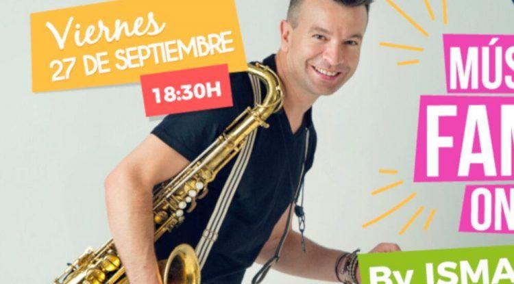 Concierto gratis para familias en el Centro Comercial Los Patios de Málaga