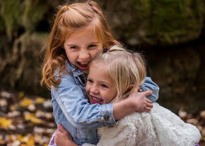 3 valores claves en el desarrollo infantil
