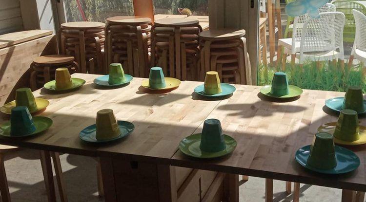 Cumpleaños infantiles temáticos y personalizados en Verdecora Málaga