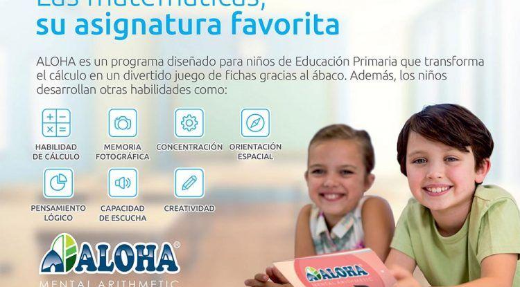Extraescolares divertidas para potenciar el talento de tus peques con Aloha Málaga