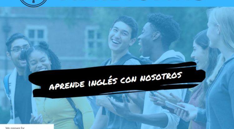 Extraescolares de inglés y francés con Tim Idiomas en Málaga y Rincón de la Victoria