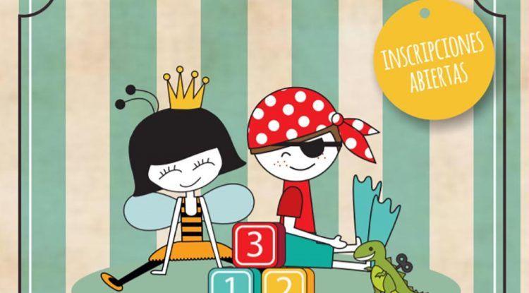 Mañanas Montessori para familias como alternativa a la guardería en Mandarina Garden Málaga