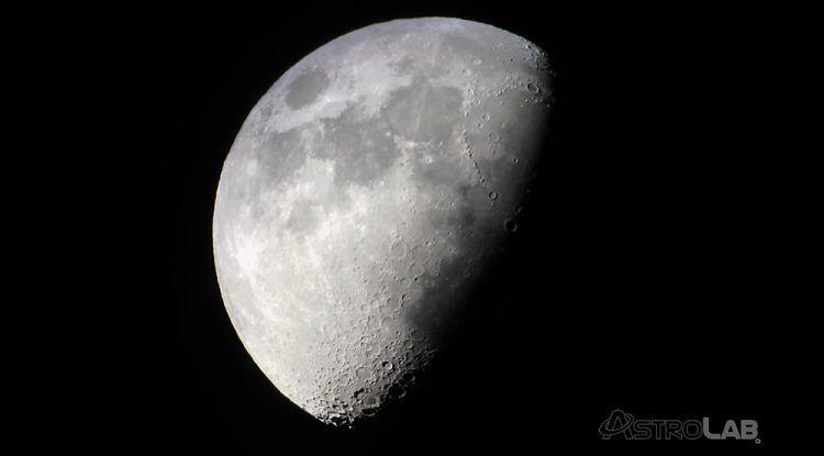 Observaciones astronómicas en familia con AstroLab (Yunquera) en septiembre