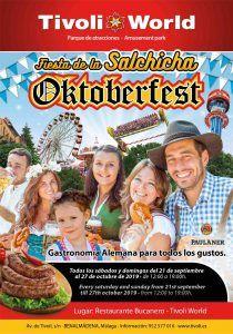 Oktoberfest en Tivoli World