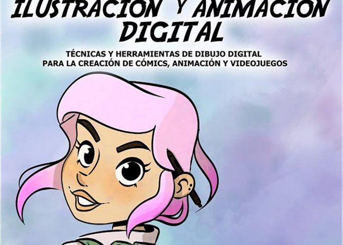 Sesión gratis de ilustración digital para niños y jóvenes con Yoitec en Málaga