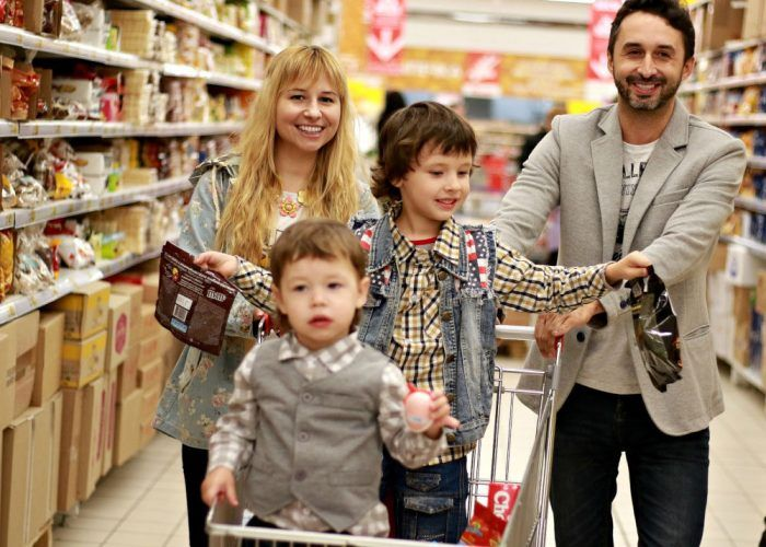 Ahorra en la lista de la compra: los supermercados más baratos de Málaga