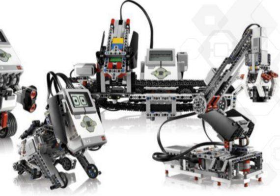 Sesión gratis de robótica y tecnología para niños con Yoitec en Málaga