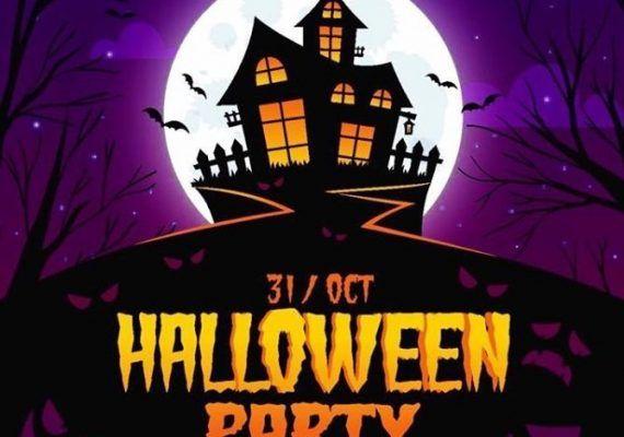 Pintacaras gratis y concurso de disfraces para niños para Halloween en Hard Rock Marbella