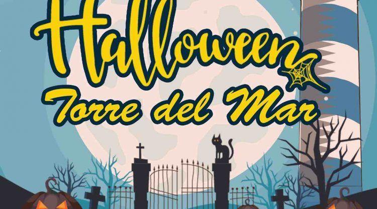 Pasacalles, talleres y un pasaje del terror de Halloween en Torre del mar