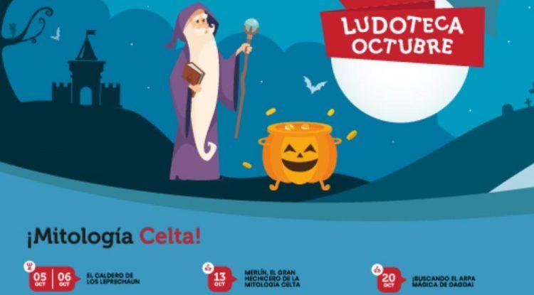 Actividades infantiles gratis en octubre en la ludoteca de El Ingenio de Vélez-Málaga