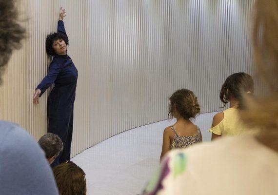Arte y danza para toda la familia en el Museo Thyssen de Málaga en octubre