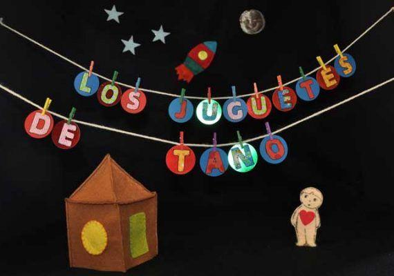Danza y teatros infantiles en el teatro Cánovas de Málaga en noviembre