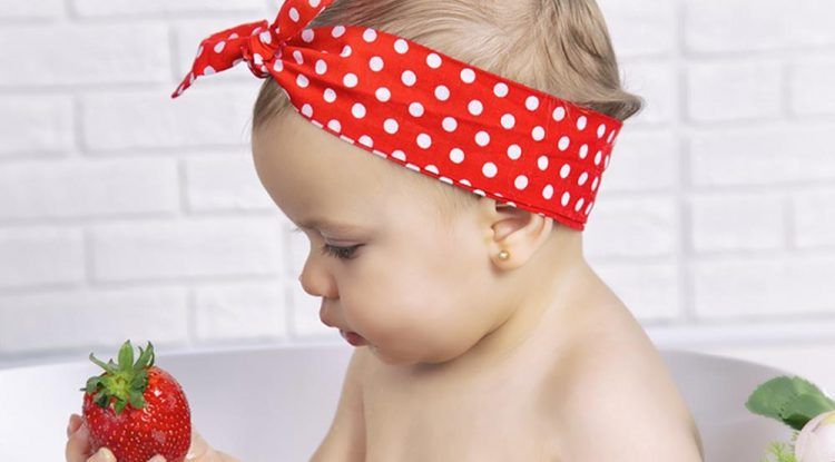 Cómo alimentar a tu bebé de una forma adecuada