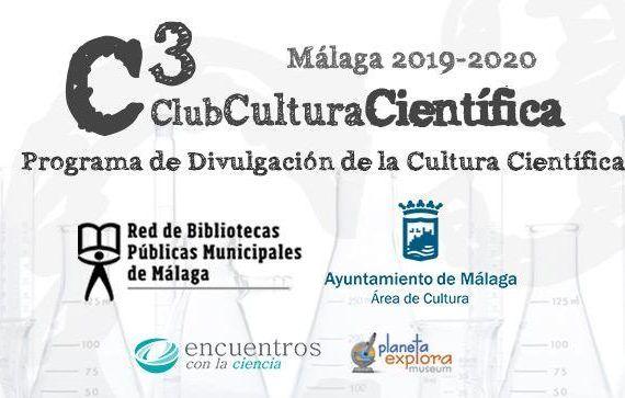 Encuentros con la ciencia gratis para niños y adultos en Málaga capital