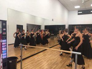 Extraescolares de música y danza para niños en la Escuela de Artes Escénicas David Martín
