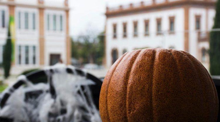 Celebra Halloween en familia con una visita al Museo Automovilístico de Málaga