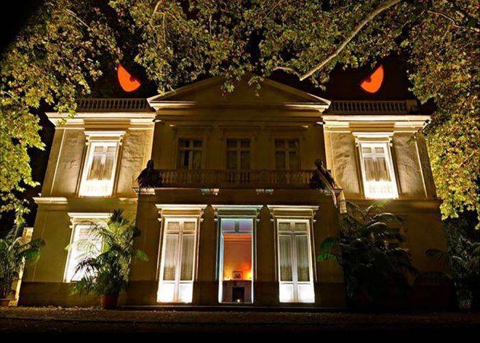 Celebra Halloween en familia con una visita teatralizada al Jardín Botánico La Concepción