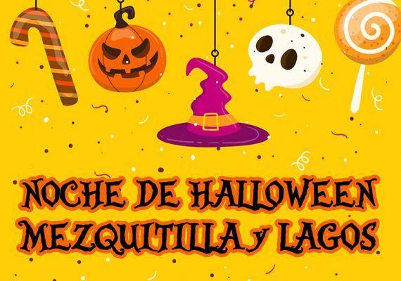 Fiesta de Halloween gratis para niños