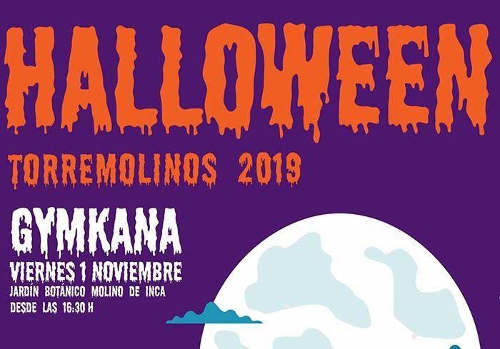 Halloween en Torremolinos