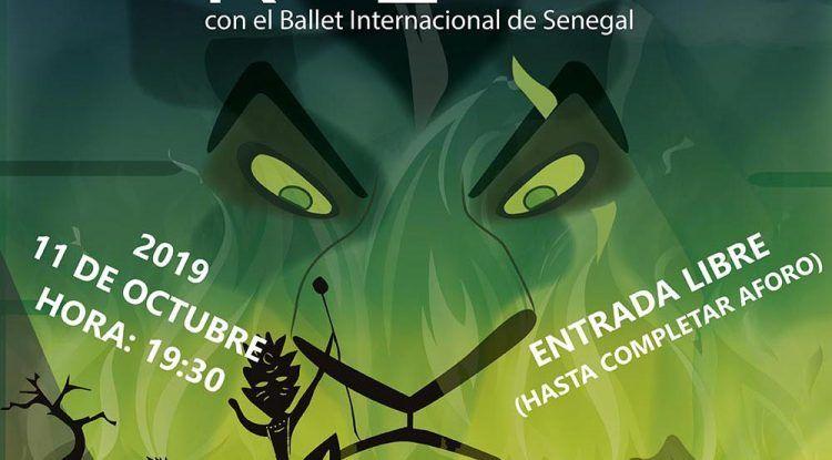 Disfruta gratis del musical tributo a 'El Rey León 2' en Teatinos (Málaga)