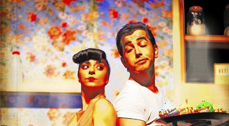 El musical infantil 'Ummm!' llega a La Cochera Cabaret de Málaga