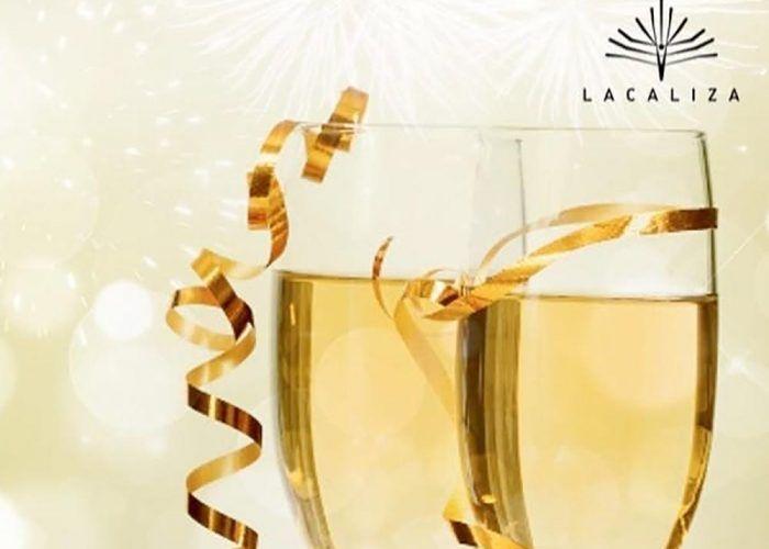 Celebra Nochevieja con niños en el restaurante Lacaliza de Rincón de la Victoria