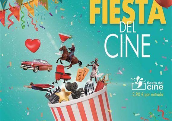 Películas para ver con niños en Málaga con la Fiesta del Cine de octubre