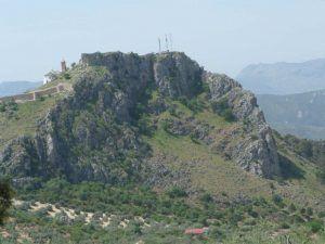 Ruta de senderismo en familia por Archidona – Villanieva de Tapia
