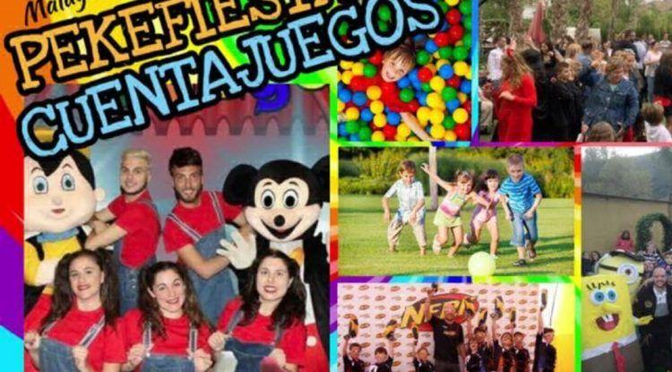 Animación infantil y actividades gratis para toda la familia en Málaga