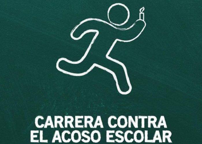 Carrera solidaria contra el acoso escolar para toda la familia en Málaga