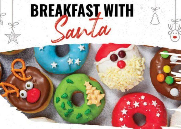 Desayuno de Navidad para toda la familia en Hard Rock Málaga