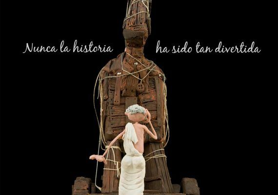 Exposición gratis de plastilina para toda la familia en Vélez-Málaga
