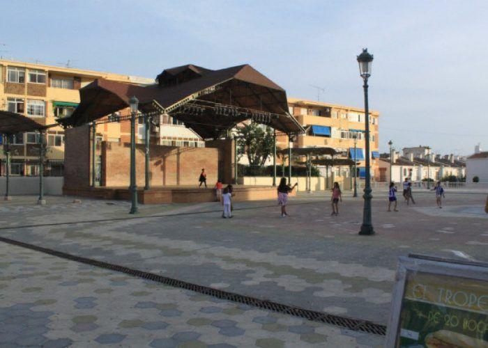 Fiesta infantil gratis para toda la familia en Benalmádena (Málaga)