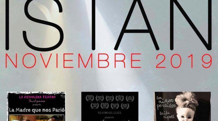 Obras de teatro gratis para toda la familia en Istán (Málaga)