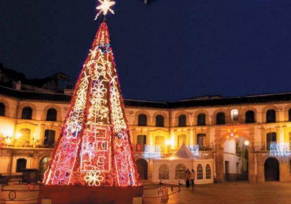 Actividades gratis de Navidad para toda la familia en Archidona