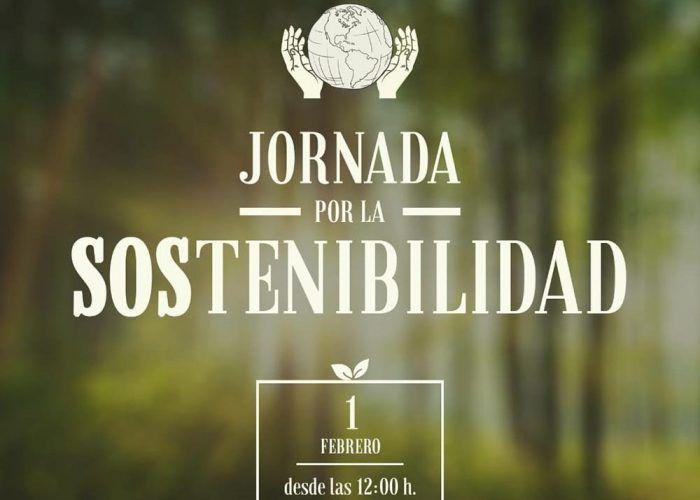 Actividades para niños con el centro Montessori de Málaga en la Jornada por la Sostenibilidad