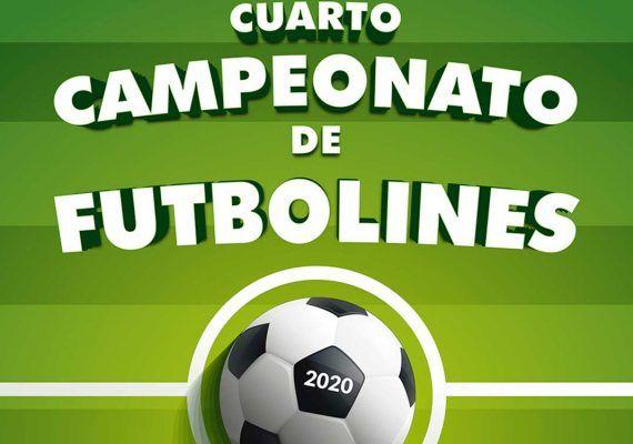 Participa en familia en el campeonato de futbolines del CC Rincón de la Victoria
