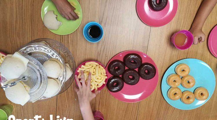Cumpleaños infantiles con diferentes actividades en SportisLive Cerrado de Calderón (Málaga)