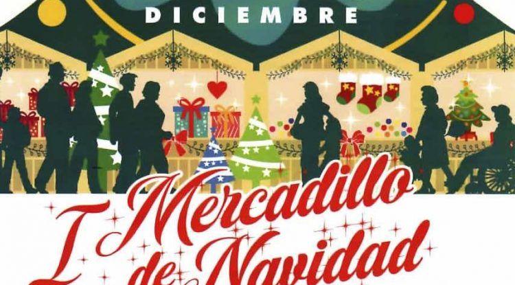 Actividades gratis para niños en el Mercadillo de Navidad de Rincón de la Victoria